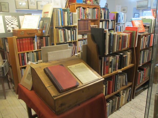 Read All About It our new Year Book Room Sale