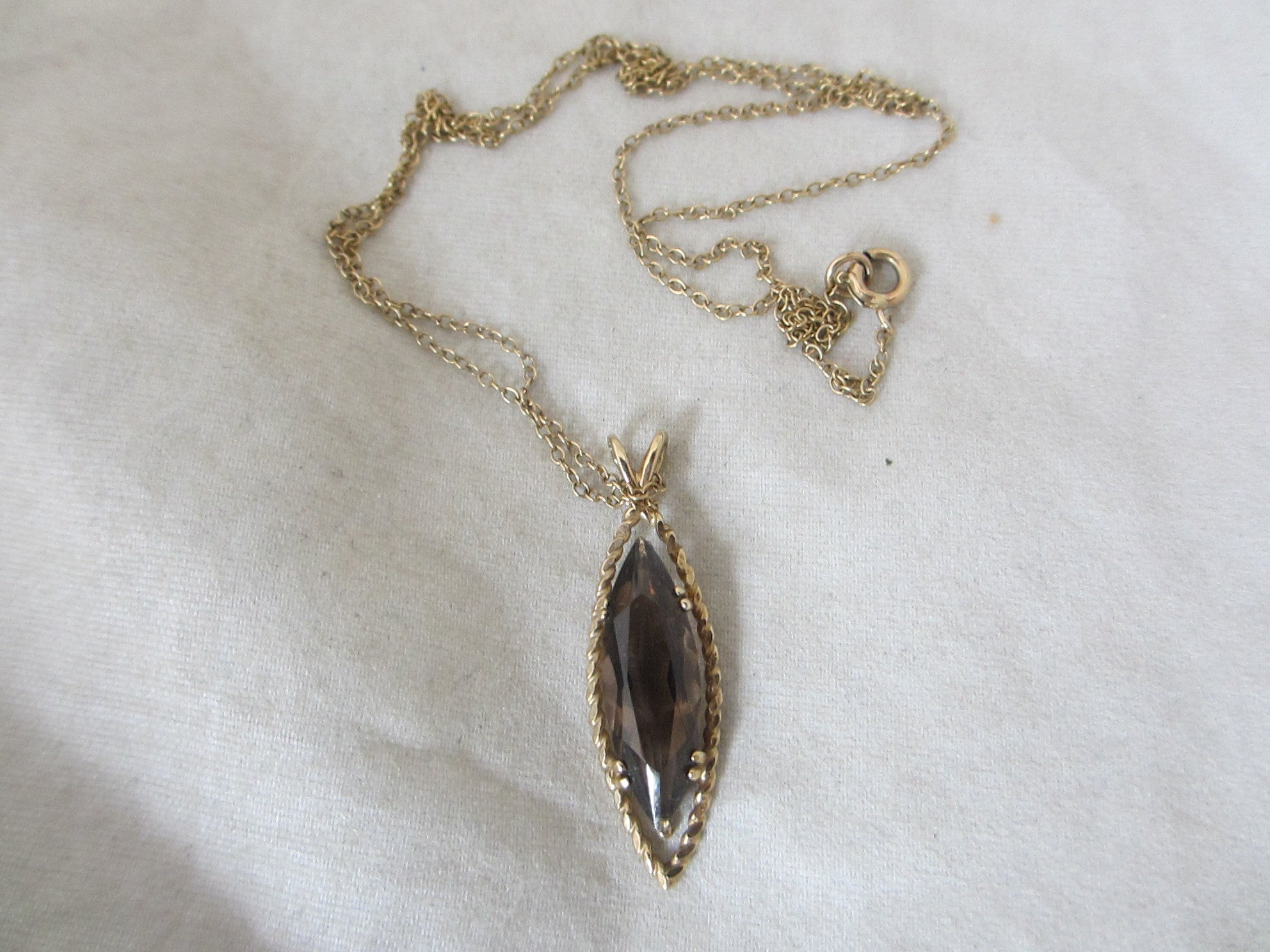 Antique and Vintage Pendants