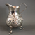 Sterling Silver Cream Jug By William Aitken Chester Antique Victorian c1900