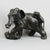 Meiji Elephant and Tigers Japanese Bronze Antique c1880