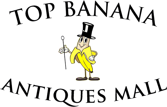 Top Banana Antiques