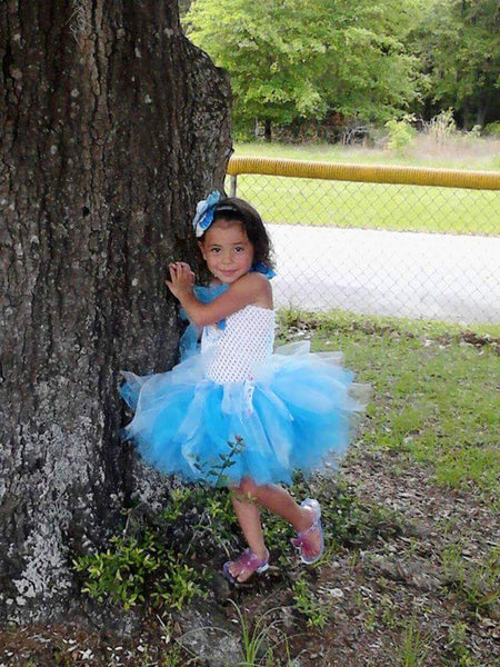 Custom  Tutu Dress and Tutus