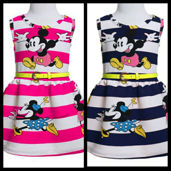 Minnie Collection