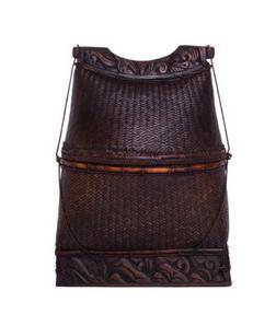 Tobacco Basket - Blu Peter