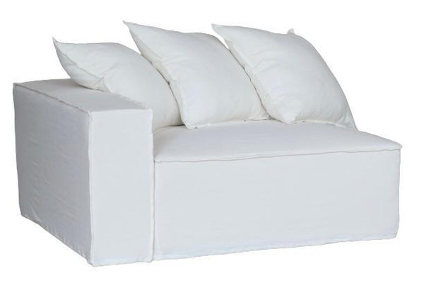 Tulum Sofa 1 Seat Left Arm Facing