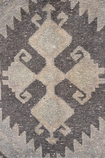 The Anatolian Runner Rug