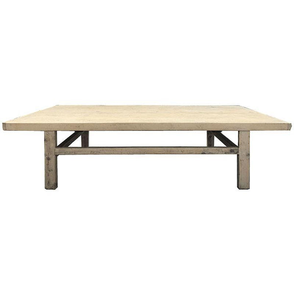 RH Rectangular Coffee Table