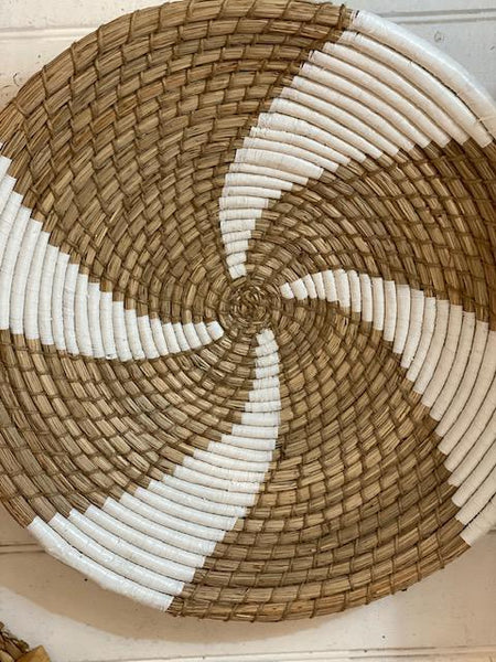 Spiral basket Art