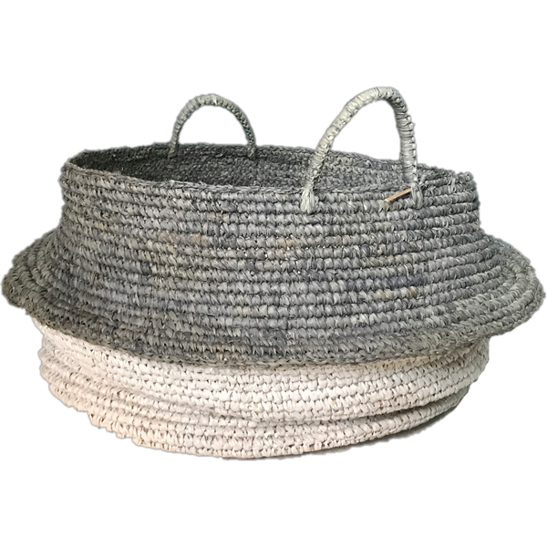 Collapsable Basket - Blu Peter