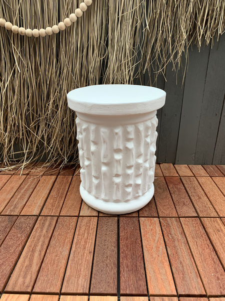Dolos Outdoor Stool