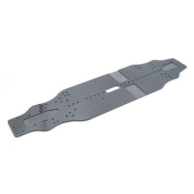 SLIMFLEX 2.2MM CARBON CHASSIS FOR BD10