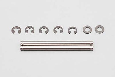 FRONT LOWER SUSPENSION PIN (2PCS)