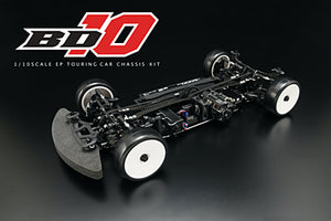 YOKOMO BD10 TOURING CAR (ALLOY VERSION)