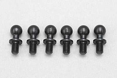 4.8MM ROD END BALL (11.5MM-6PCS)