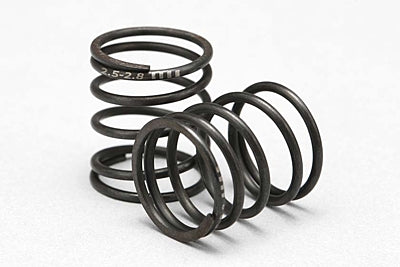 PROGRESSIVE SHOCK SPRINGS (2.5/2.8)
