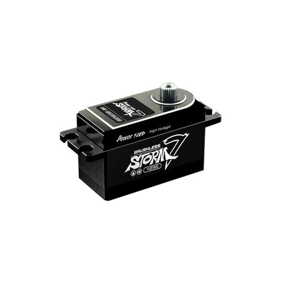 POWERHD STORM 7 BRUSHLESS SERVO