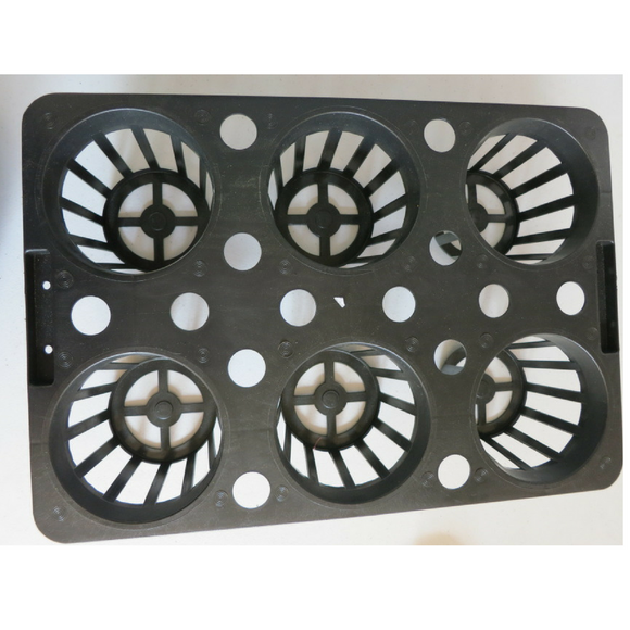 140mm Pot Tray