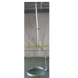 150mm wire hanger
