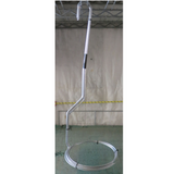 200mm wire hanger
