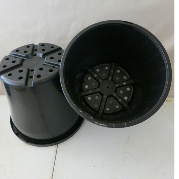 250mm Euro Squat Pot