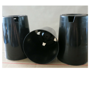 75mm Tube pot