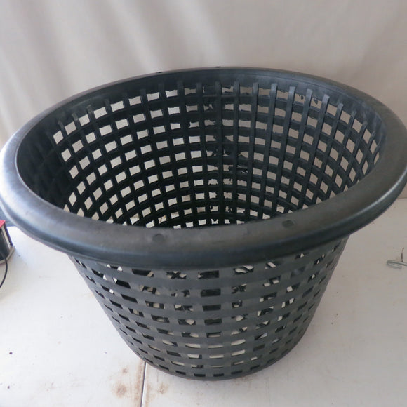 Large multi-purpose Web Pot