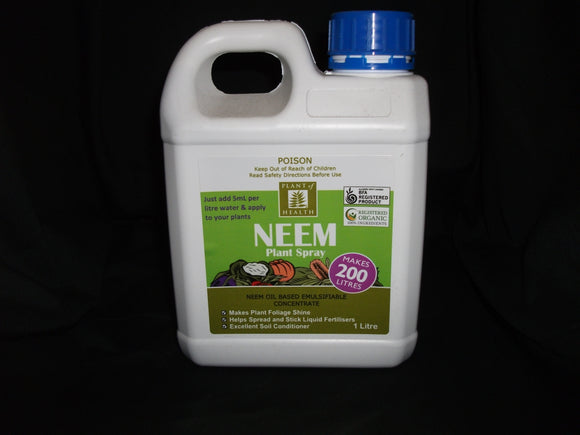 NEEM CONCENTRATE 1 Litre