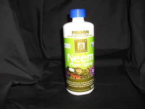 NEEM CONCENTRATE 500ml