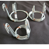 Twin Hook Pot Hangers