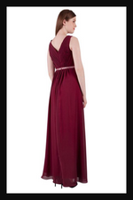 Load image into Gallery viewer, New York gown