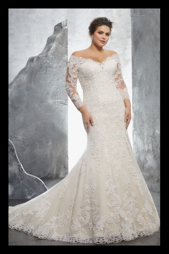 Kameron by Mori Lee
