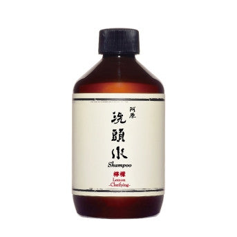Lemon Shampoo 檸檬洗頭水-Oil scalp & Hair 250ml - CLEARANCE