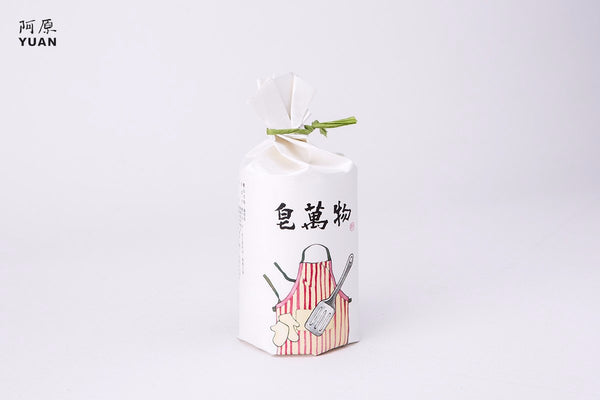 All Purpose Home Cleansing Soap-Limited Release Packaging 皂萬物
