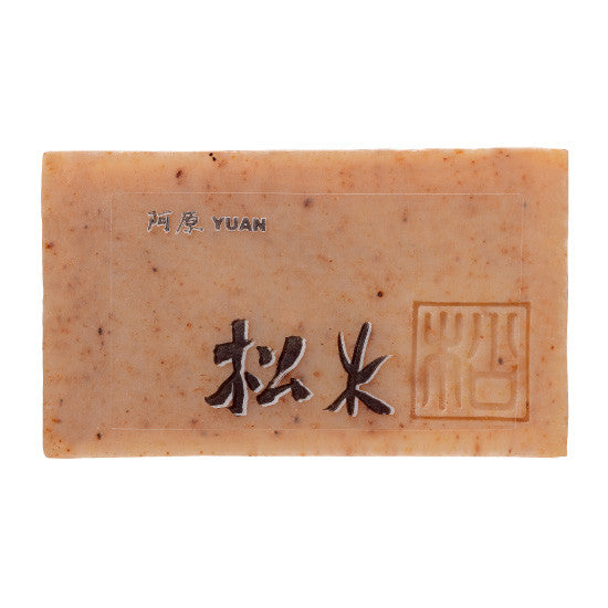 Forest Pine Soap 松木皂 (安神抗炎) Clearance
