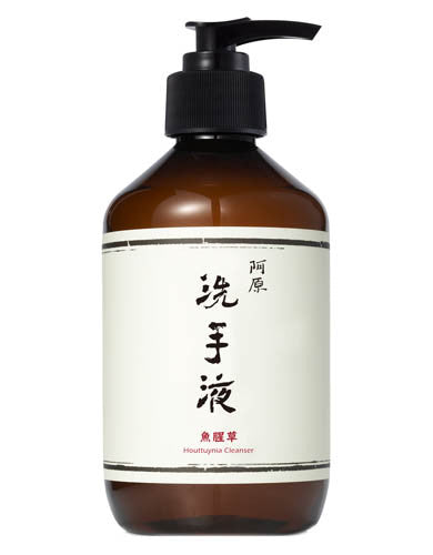Houttuynia Hand Soap (Liquid) 阿原洗手液