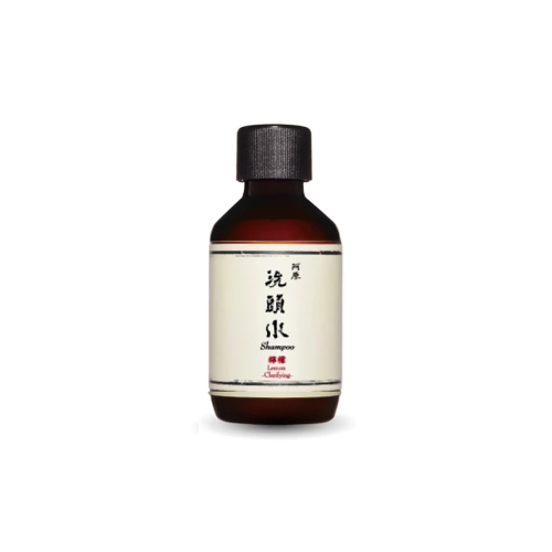 Travel: Lemon Shampoo 檸檬洗頭水-Oil scalp & Hair 50ml