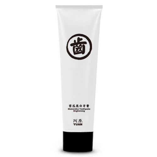 Momordica Toothpaste (Brightening) 苦瓜亮白牙膏75g