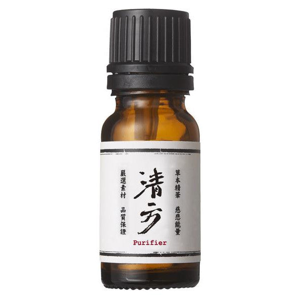 Purifier Oil 清方精油