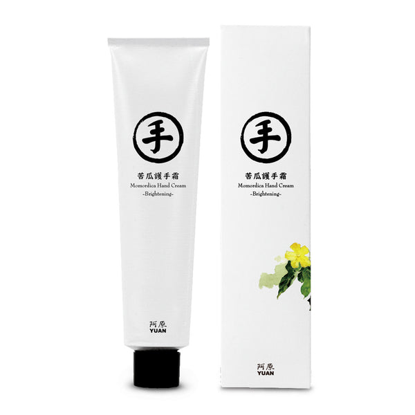 Momordica Hand Cream 苦瓜護手霜