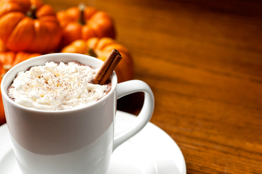 Pumpkin Spice: The Science Behind our Fall Addiction