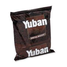 Classic Coffee Concepts Yuban Filter Pack Coffee - Regular - Colombian - 1.2 oz Per Packet - 42 / Carton