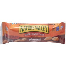NATURE VALLEY Sweet & Salty Nut Bars - Sweet and Salty - 1.20 oz - 16 / Box