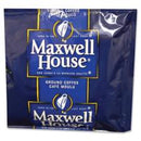 Maxwell House 1.5oz Coffee - Regular - 1.5 oz Per Packet - 42 / Carton