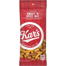Kar's Sweet 'N Spicy Mix - 1.75 oz - 24 / Box