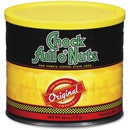 Office Snax Chock Full O'Nuts Original Coffee - Regular - Original - 26 oz - 1 Each