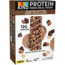 KIND Protein Bars - Gluten-free, Trans Fat Free, Individually Wrapped, Low Sodium, Low Glycemic - Almond Butter Dark Chocolate - 1.76 oz - 12 / Box