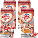 Coffee-Mate Cinnamon Vanilla Liquid Creamer - Cinnamon Vanilla Flavor - 0.38 fl oz (11 mL) - 200/Carton - 1 Serving