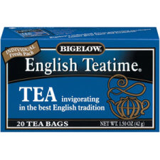 Bigelow Tea English Teatime - Black Tea