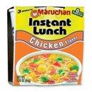 Products for You Instant Chicken Noodle Lunch - Chicken - 12 / Carton