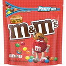 M&M's Peanut Butter Chocolate Candies - Peanut Butter Chocolate - 2.12 lb - 1 Bag